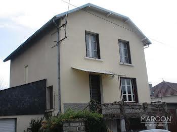 propriété à Marsac (23)
