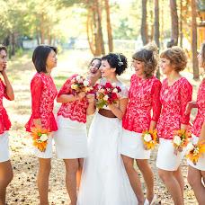 Wedding photographer Ruslan Botis (Botis). Photo of 23.01.2016