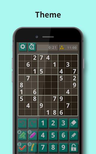 Sudoku classic modavailable screenshots 11