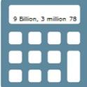 Easy Calculator Pro icon