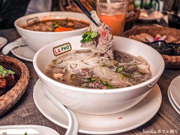 L.A PHO越南河粉