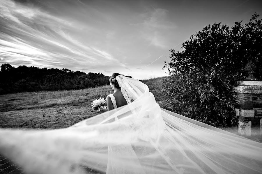 Wedding photographer Massimiliano Magliacca (Magliacca). Photo of 08.03.2017