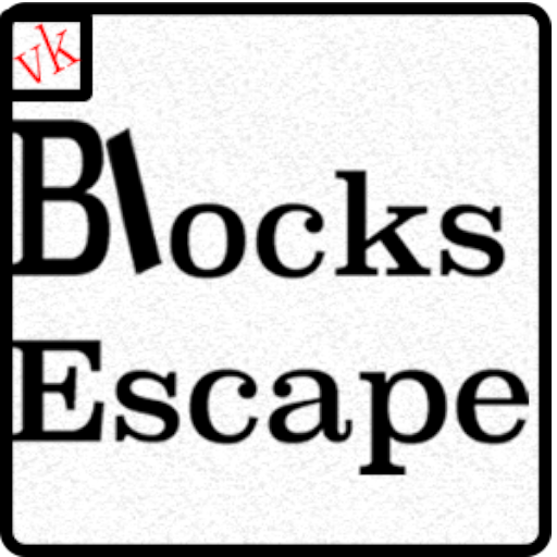 Blocks Escape (game)