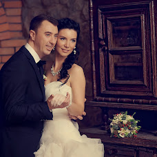 Wedding photographer Denis Vinokurov (fighter). Photo of 07.02.2014