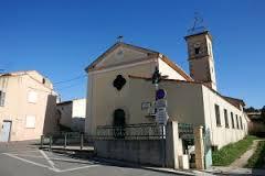 photo de Saint Maur (église d'Ensuès)