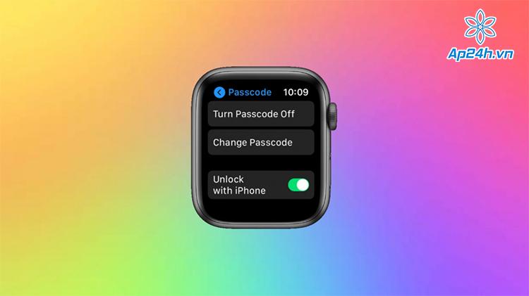 iOS 14.7 có lẽ đã chặn tính năng mở khóa tự động giữa iPhone và Apple Watch
