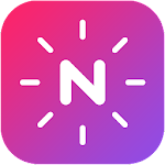 NEONY - writing neon sign text on photo easy 1.2.1