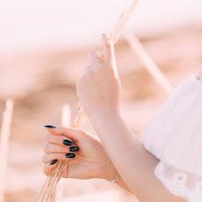 Wedding photographer Margarita Svistunova (MSvistunova). Photo of 21.06.2018