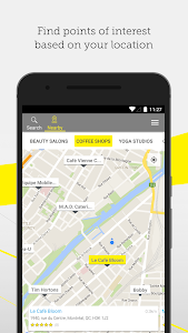 YP Yellow Pages Canada screenshot 2
