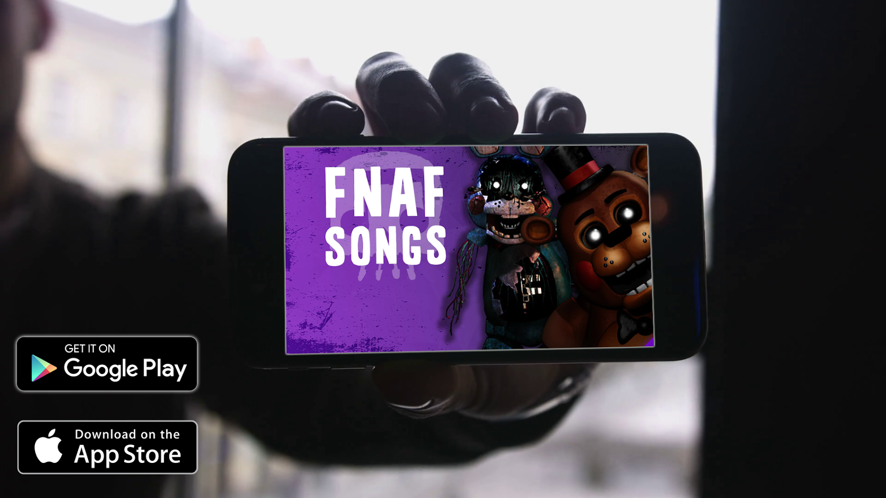 You Can't Hide Fnaf Song Roblox Id Fnaf Music Video 15 0 Apk Download Com Freddys Fnaf Five Night Freddys Qos Apk Free