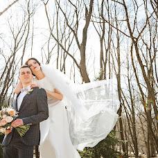 Wedding photographer Oksana Solopova (OxiSolopova). Photo of 01.06.2018