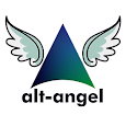 Alt-Angel icon