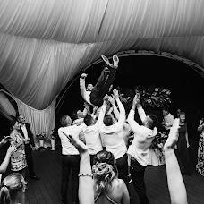 Wedding photographer Dmitriy Pustovalov (PustovalovDima). Photo of 22.06.2018