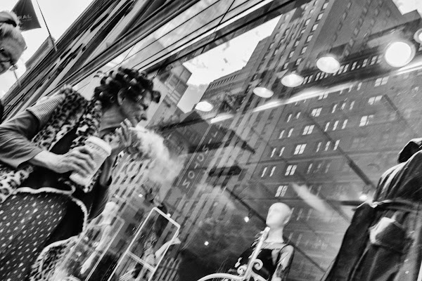 Stile Newyorchese di alemotionpics