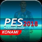 Tải Game New PES 2018 (Pro)