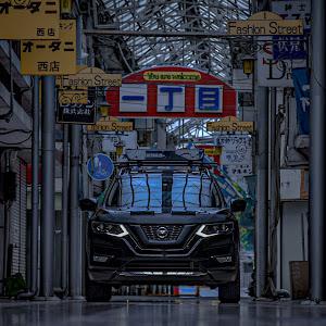 エクストレイル T32 20xiのカスタム事例画像 takutaさんの2020年04月20日18:29の投稿