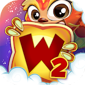 Dragon Words 2 Android APK Download Free By Inertia Software