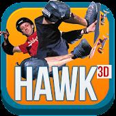 Hawk Amazing Skate 3D