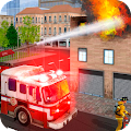 Fire Truck Driver Emergency 2018 download