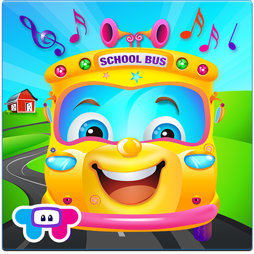 The Wheels on the Bus - Learning Songs & Puzzles file APK for Gaming PC/PS3/PS4 Smart TV