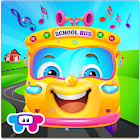 The Wheels on the Bus - Sing, Drive, Learn & Play! icon