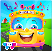 The Wheels On The Bus - Learning Songs & Puzzles Android APK Download Free By TabTale