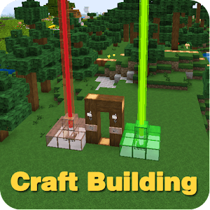 craft building Survival for PC and MAC