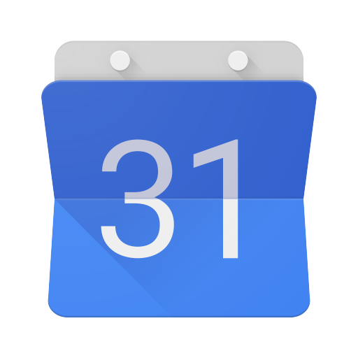 Icona Calendario.Google Calendar App Su Google Play