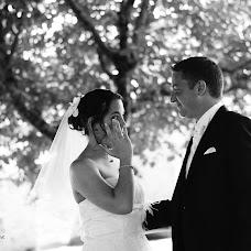 Wedding photographer Pénélope Sécher (objectifnaturel). Photo of 14.04.2019