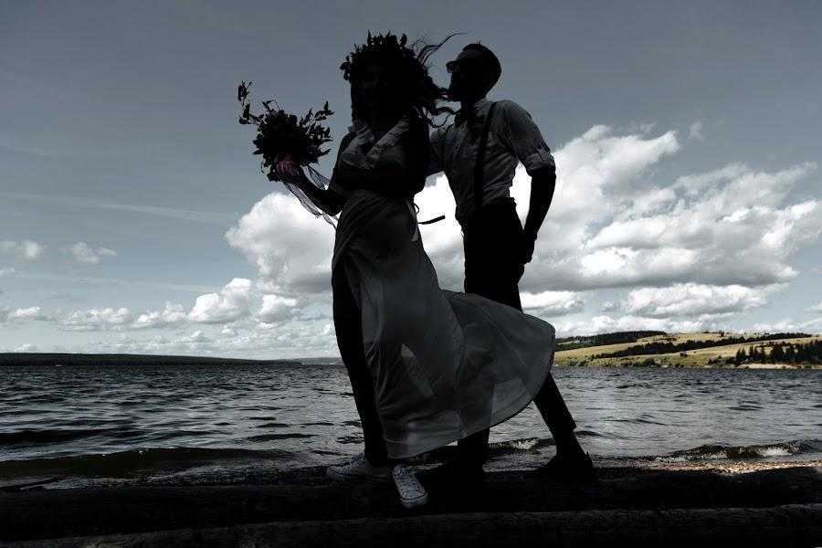 Wedding photographer Anastasiya Mozerova (mozerova). Photo of 16.04.2019