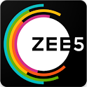 ZEE5 - Movies, TV Shows, LIVE TV & Originals icon