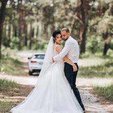 Bröllopsfotograf Iren Bondar (bondariren). Foto av 22.06.2019