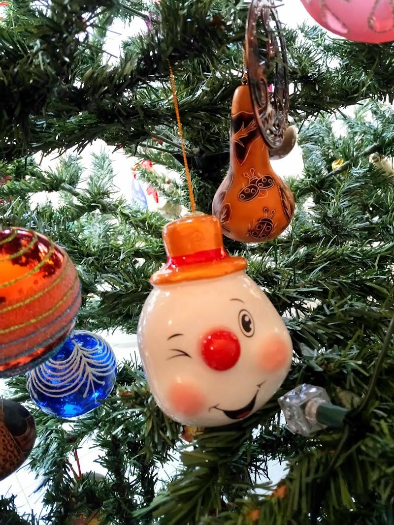 Occhietto di Natale di Giuseppe Nicosia