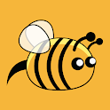 Little Bee Fly icon