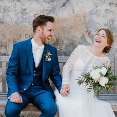 Wedding photographer Nadine Frech (frech). Photo of 12.06.2018