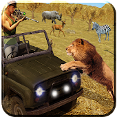 Animal Hunt Strike HD