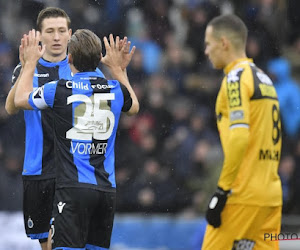 Strijdt Club Brugge vlak voor start in Champions League op volle sterkte tegen Lokeren?