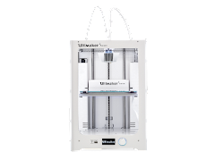 Factory-Refurbished Ultimaker 3 Extended 3D Printer Fully Assembled