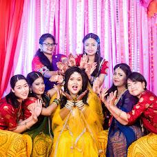 Wedding photographer Zakir Hossain (zakir). Photo of 10.07.2018