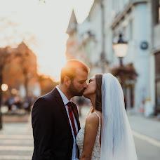 Wedding photographer Biljana Mrvic (biljanamrvic). Photo of 02.10.2018