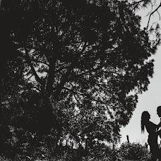 Wedding photographer Salvador Garcia (SalvadorGarciaF). Photo of 18.08.2016