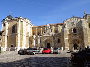 Photo: Piaza San Isidoro