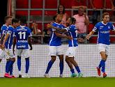 KRC Genk kent eventuele tegenstander in laatste voorronde Champions League