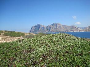 Photo: Capo Gallo dall'Isola delle Femmine