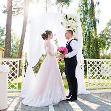 Wedding photographer Marina Bazhanova (id24448806). Photo of 02.10.2018