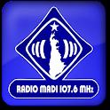 Radio Madi icon