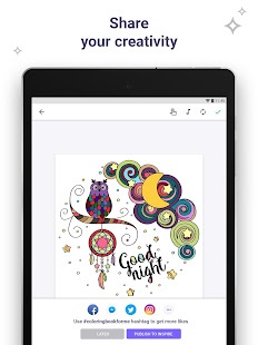 App Coloring Book for Me & Mandala APK for Windows Phone