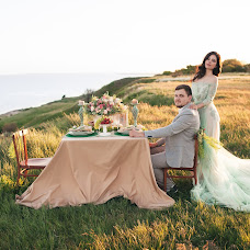 Wedding photographer Darya Maslyuk (MaslyukDarya). Photo of 26.05.2017