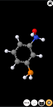 Mobile Molecular Modeling -Mo3 screenshot thumbnail