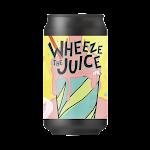 Champion Wheeze The Juice